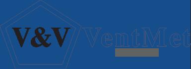 V&V VentMet laboratorija Retina Logo