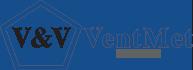 V&V VentMet laboratorija Logo